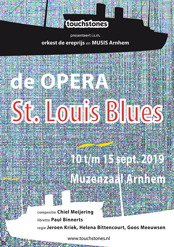 louisblues affiche